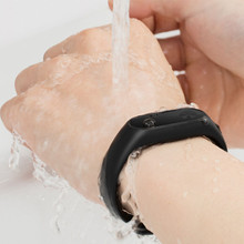 Xiaomi Mi Band 2 Smart Fitness OLED Touchpad Sleep Monitor Heart Rate Wristband