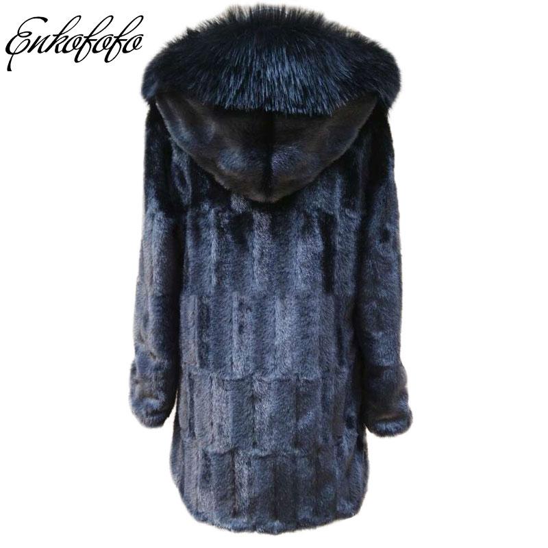 Vison Veste Vêtements Furry Pardessus Manteau Automne Faux Long Manteaux Fourrure D'hiver Casual black Partie Femmes Fluffy Red Avec Capuche De Vintage z78qx5wq