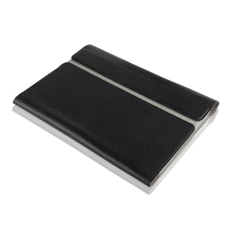Inek Derisi Için Lenovo YOGA Tab 3 10X50F X50M Kılıf Kapak - Tablet Aksesuarları - Fotoğraf 6