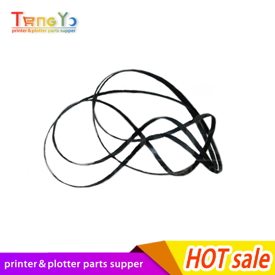 C7791-60233 Q1292-67026 Free shipping 100% new high quatily for <font><b>HP100</b></font> 110 120 130 Carriage Belt on sale image