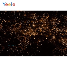 Yeele New Year Photocall Bokeh Lights Balls Party Photography Backdrops Personalized Photographic Backgrounds For Photo Studio стоимость