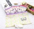 4 шт./упак. Новый Sweet Girls Cotton Underwear Cute Hello Kitty Боксер Трусы детские Трусы Девушки Трусики Дети Короткие Трусы