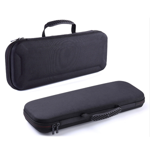 Image 5 - Multifunction Top Stethoscope Hard Carrying Bag Case For 3M Littmann Classic III / MDF / ADC / Omron,Mesh Pocket for acceeories