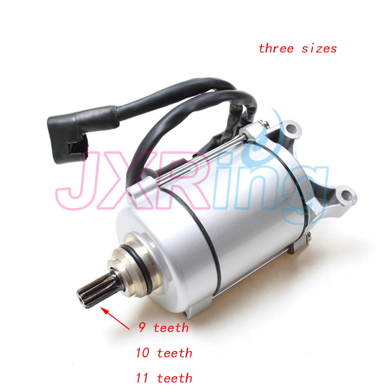CG125/150/200/250cc Zongshen,LONCIN,Lifan Engine Stater Motor stator For ATV pit dirt bike ,Go-Cart Spare Parts