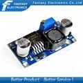 5 pcs DC-DC Step Down Converter Module LM2596 Regulador de Tensão Ajustável DC new Frete grátis