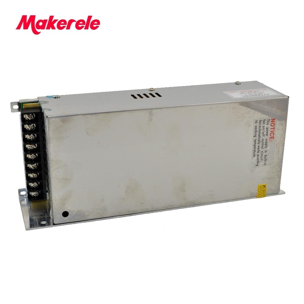 S-400-15 25A cheap price 400watt single output with CE metal case 400w switching model power supply