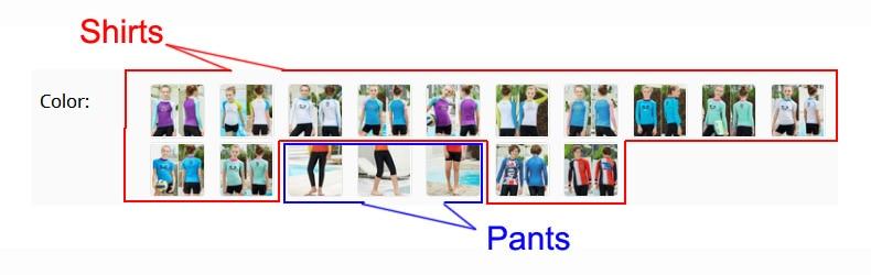 shirts-pants