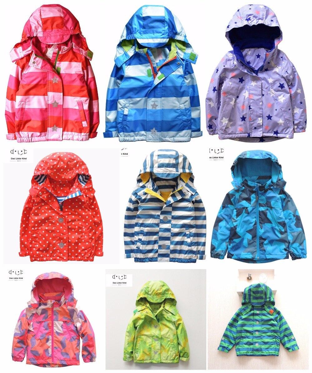 Տղաներ Աղջիկներ Աղջիկներ Polka Dot - Մանկական հագուստ