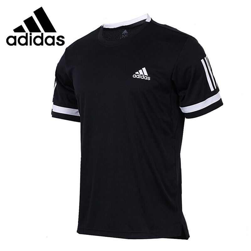 オリジナル新到着アディダスもパフォーマンスクラブ 3STR Tシャツメンズ tシャツ半袖スポーツウェア