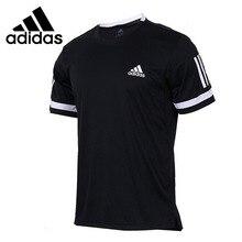 Novedad Original Adidas perfumance CLUB 3STR TEE camisetas de hombre manga deportiva
