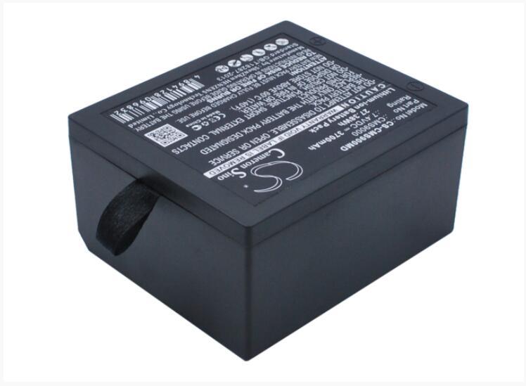 Cameron Sino 3700mAh battery for CONTEC CMS9000 CMS9000 Patient Monitor for DHRM DHR930D DHR930 D Medical Battery