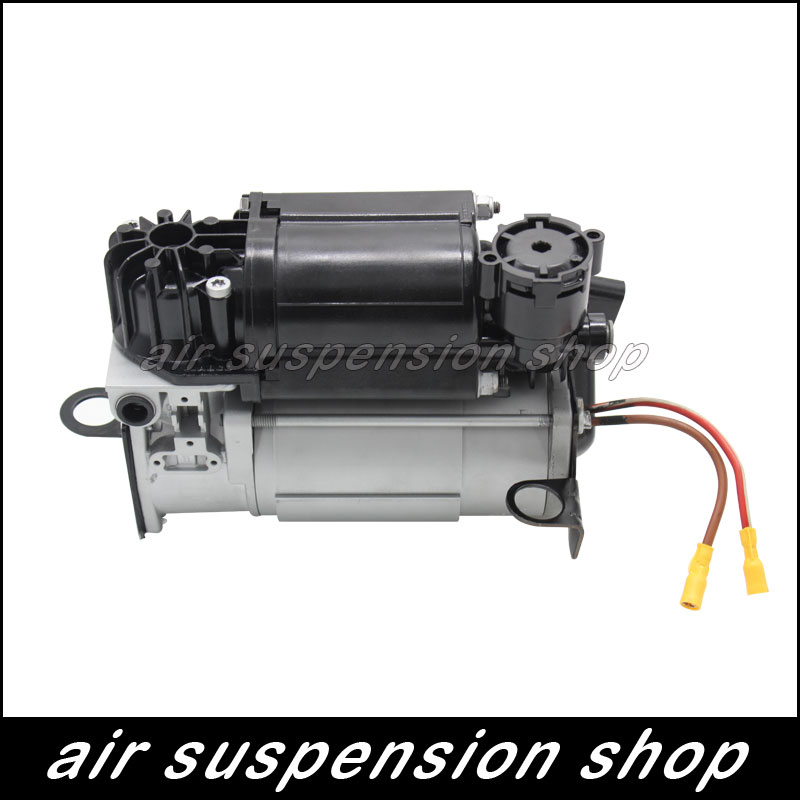 High Quatity for Audi A6 C5 4B Allroad Quattro 4Z7616007 Air Suspension Compressor Air Ride Pump