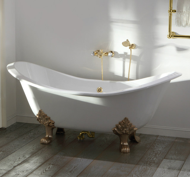 Online Shop 72 Cupc Approval Freestanding Iron Indoor Bathtub Cast