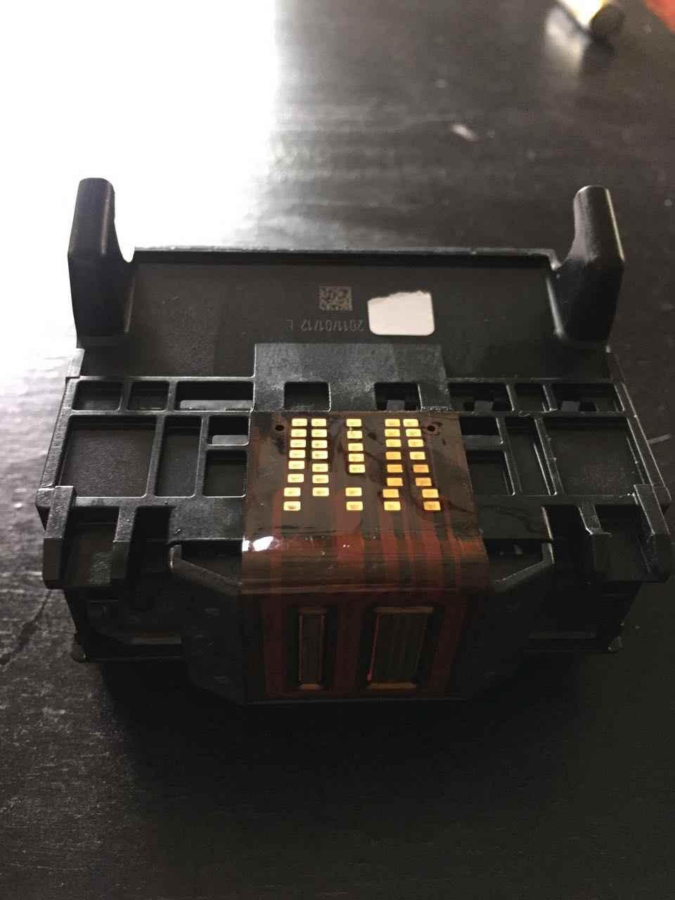 Cabezal de impresión reacondicionado para HP 920 PhotoSmart Plus e-all-In-One B210a B109C