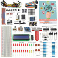 SunFounder Super Starter Kit V2 0 For Raspberry Pi Model B And Raspberry Pi 2