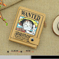 2016 NEW ICE ANIME ONE PIECE ROAD FLY WARRANT PURSE WALLET CARTOON PIRATE FLAG VERTICAL WALLET