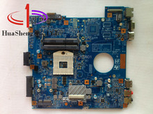 48.4MP01.021 Laptop Motherboard For SONY MBX-250 DDR3 Integrated 100% Tested