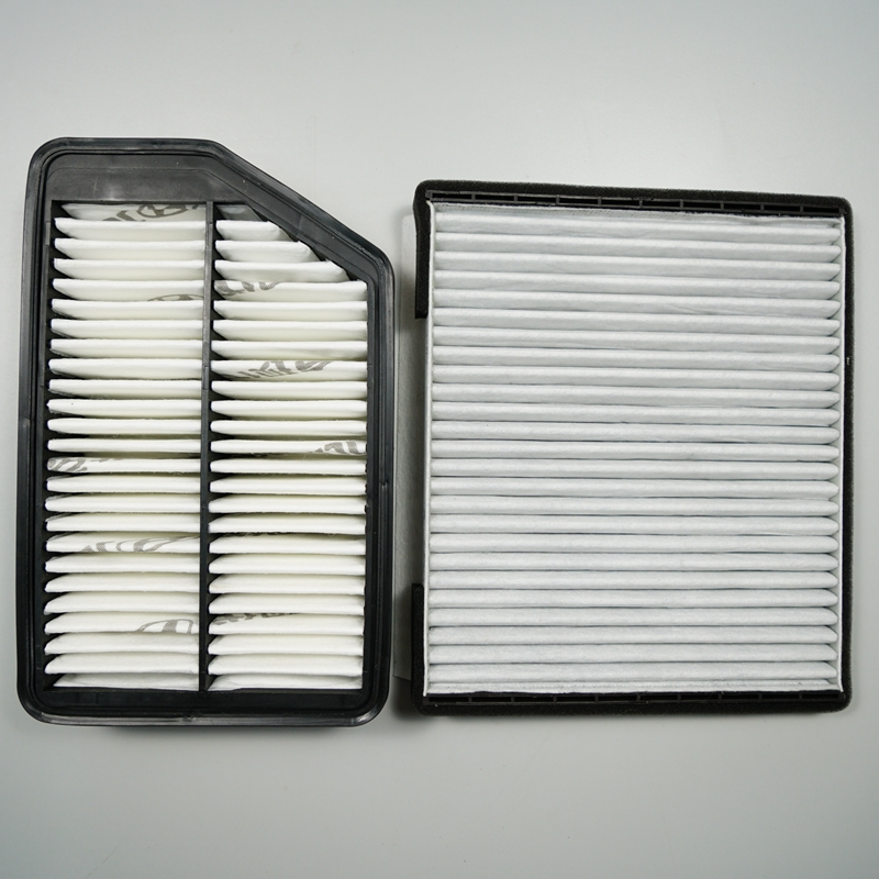 фильтр салонный hyundai avante 1.6
