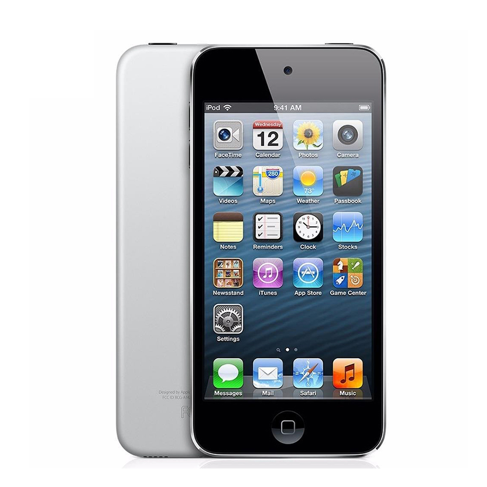 iPod Touch 6th Generation | Bluetooth 4.1 Digital mp3 mp 4 Music Player 4 Retina Display Multi Touch IPS Screen with Earpods