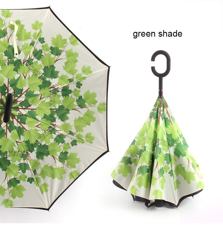 reverse folding umbrella sortedfactory