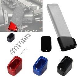 ยุทธวิธี MAG ขยายฐาน Pad Glock 19/23 + 4/+ 5 + 10% ฤดูใบไม้ผลิ