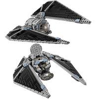 New Lepin 05048 Star Classic Model Wars 543Pcs The TIE Striker Building Blocks Bricks Toys Compatible