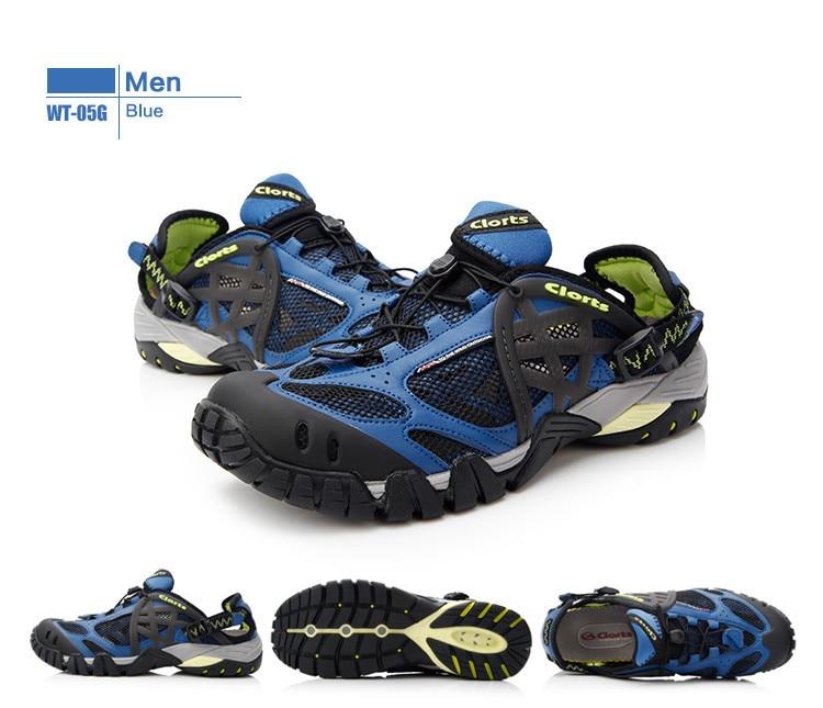 secagem rápida sapatos de água tamanho grande novos sapatos wading 45 46