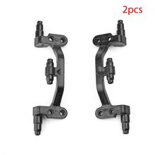 2019 Top Selling 2pcs Plastic Link Seat Upgrade Spare Parts for WPL B16 C24 C14 B24 customized medical spare parts plastic mould injection makers