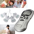 Slimming Muscle Digital Meridian Therapy Massager Machine BodyHealthy Care Physiotherapy09WG
