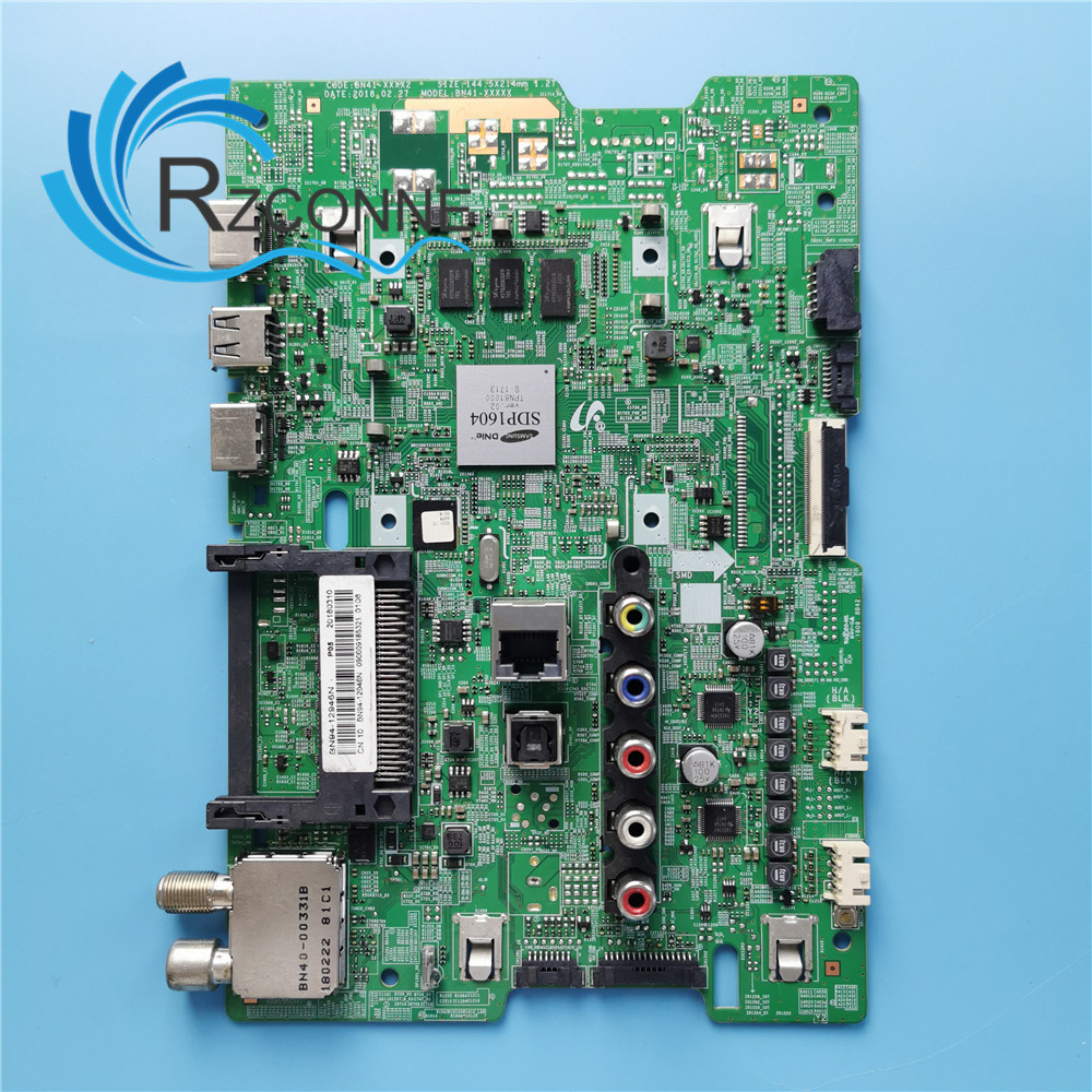 Motherboard Mainboard Card For Samsung BN41-XXXXX2 BN94-12946N