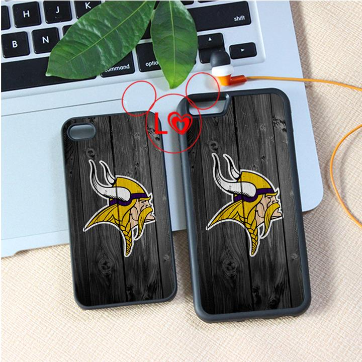 Minnesota Vikings iPhone 6 Plus Phone Case