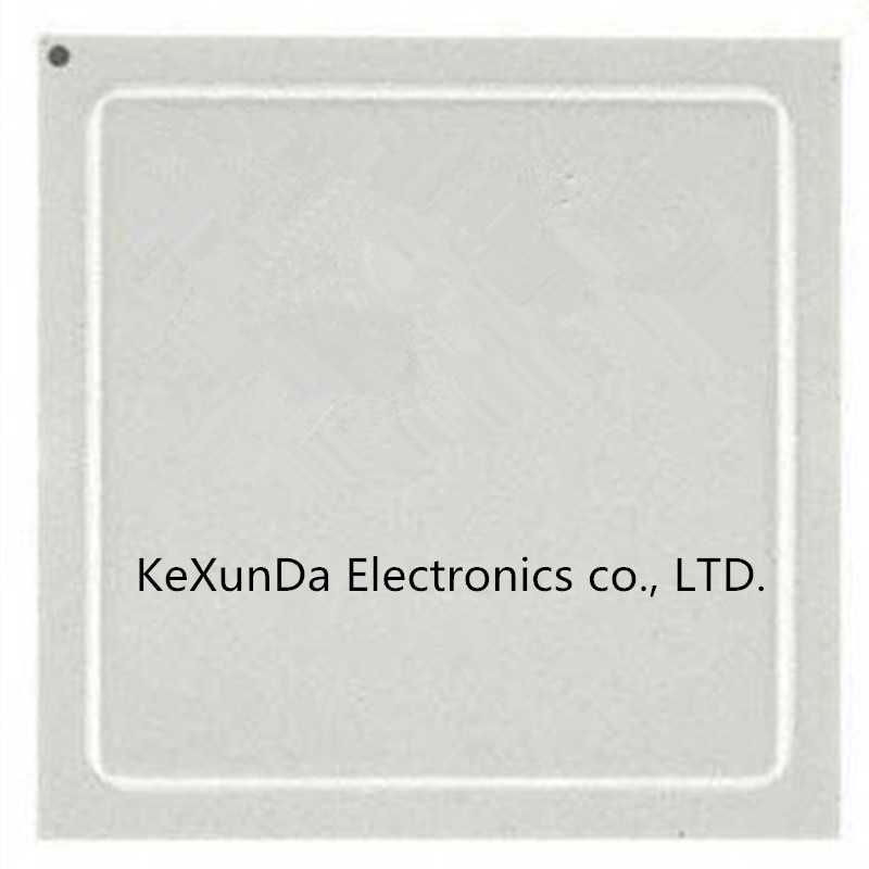 Original XC5VLX50 1FFG1153C XC5VLX50 1FF1153C FBGA 1153 IC FPGA NEW FREE SHIPPING-in Integrated Circuits from Electronic Components & Supplies