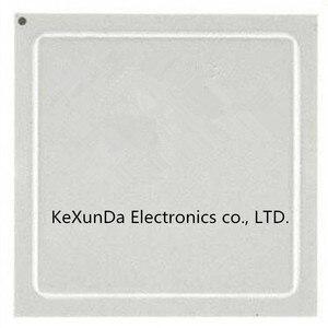 Image 1 - Original XC5VLX50 1FFG1153C XC5VLX50 1FF1153C FBGA 1153 IC FPGA NEW FREE SHIPPING