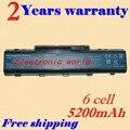 Jigu substitua nova bateria do portátil para acer aspire 5735z 5737z 5738 5738dg 5738g 5738z 5738zg 5740dg 5740g 7715z 5740 laptop