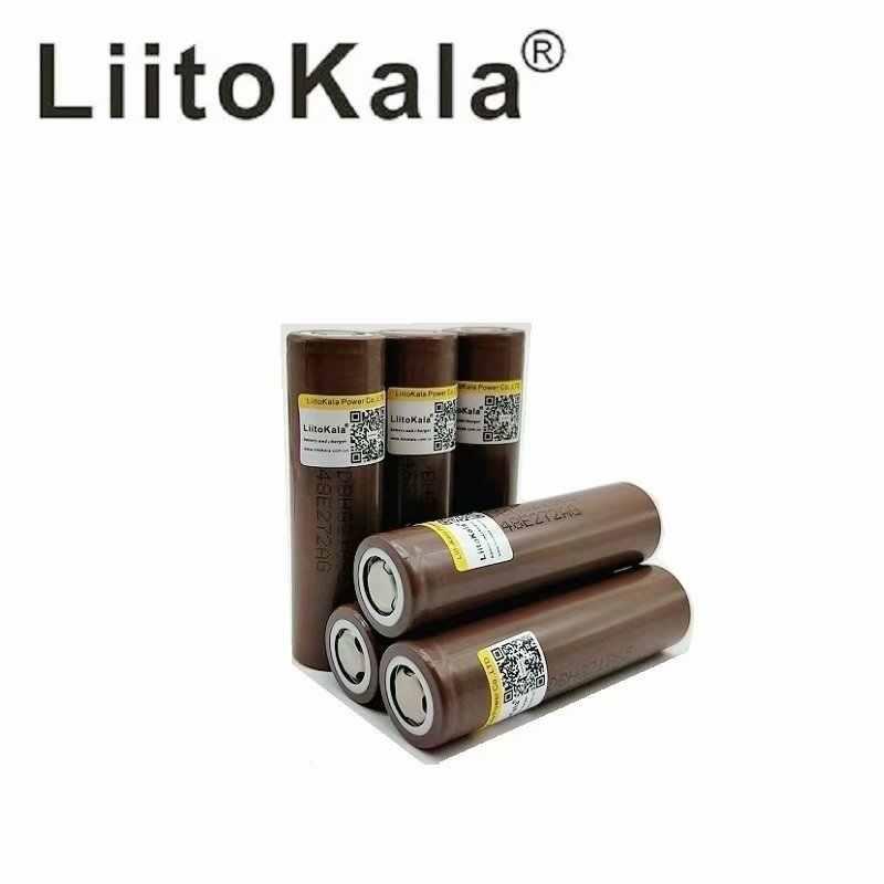 Detail Feedback Questions about Liitokala lii u2 5 V 2a universal