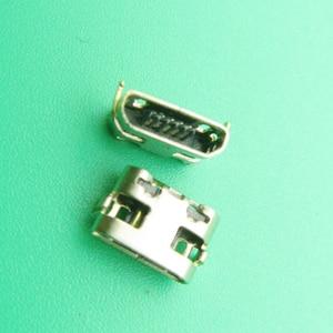 Image 2 - 10pcs USB Charging Charger dock Port Connector socket plug For Huawei Y5 II CUN L01 Mini MediaPad M3 lite P2600 BAH W09/AL00