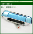 Drop Shipping- 100%Brand factory cheap wholesale New OUTER DOOR HANDLE Tailgate Tail Gate Handle - Chrome