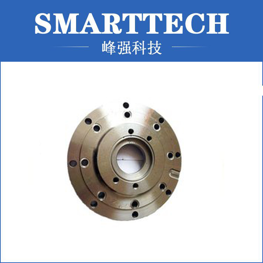CNC machining new products metal manufacturing in china