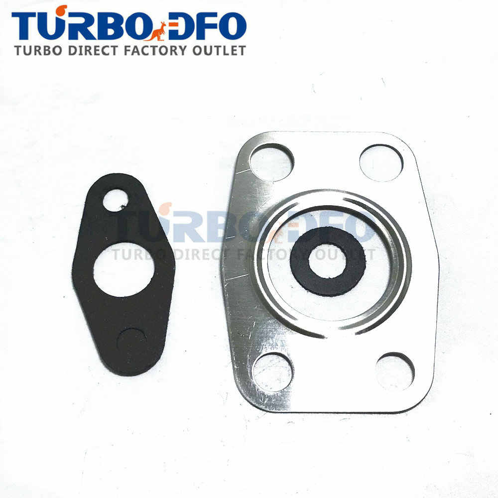 Garrett Turbo pakking kit reparatie 753420-5005 S GT1544V 0375J6 GT1544V voor Ford C-MAX Focus Mondeo 1.6 TDCi 80 kw 109Hp DV6TED4-