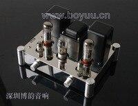 Reisong Boyuu A10 EL34 Bube Amplifier HIFI EXQUIS Single Ended Class A Lamp Amp BYA10H