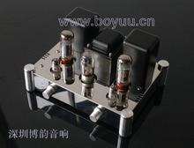 Reisong Boyuu A10 EL34 amplificateur à lampes HIFI EXQUIS à une extrémité classe A lampe ampli BYA10H
