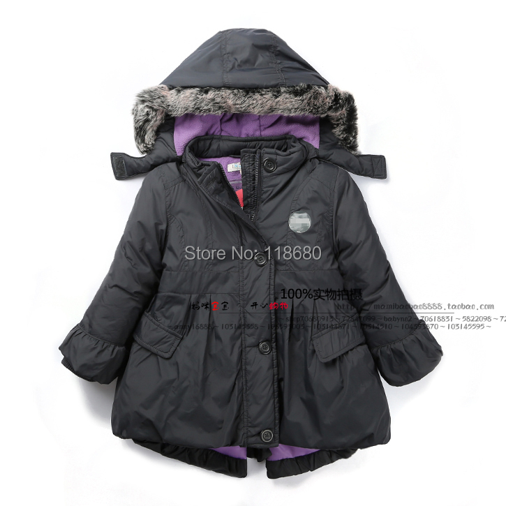 winter jackets girls children clothing fashion girls outerwear children casual cotton girls winter coat children clothing winter outerwear