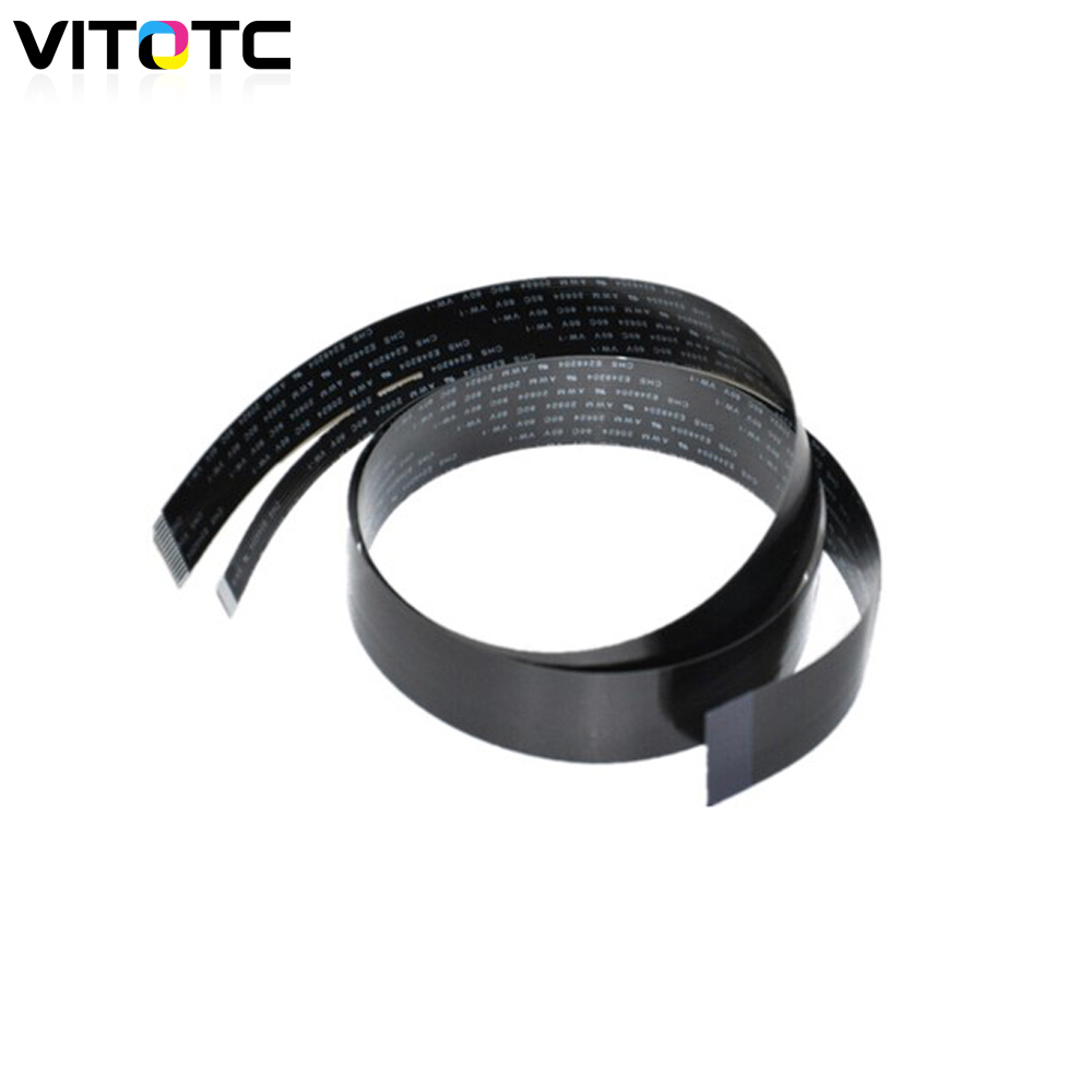 5PCS Flexible Flat Cable <font><b>Scanner</b></font> Scan Compatible For <font><b>HP</b></font> M1005 <font><b>M1120</b></font> CM1015 M1213 M1522 M1132 M1136 CM1312 M1216 M251 M276 Cable image