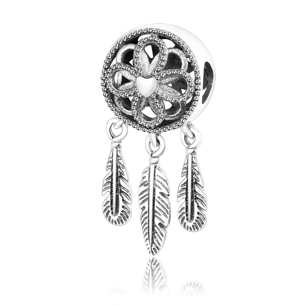 Mybeboa Summer Style 925 Sterling Silver Trendy French Bulldog Pendant Charms Bead Fit Original Pandora Bracelet Charms Jewelry Fancy Colours Beads