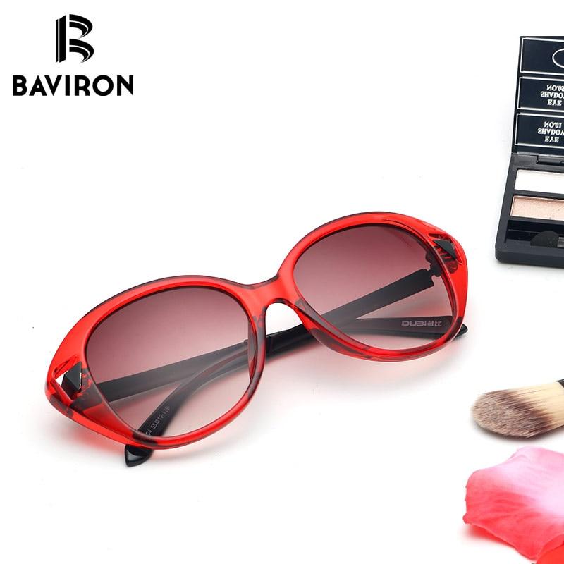 BAVIRON 2018 Vintage Cat Eye Napszemüveg Női márka Design Vintage - Ruházati kiegészítők