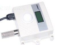 Free Shipping Sd2191b Temperature, Humidity, Illumination, Three In One Sensor Rs485 Illuminance Integrated Transmitter