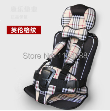 Auto chairs Baby car seat 36 kg  Toddler car seat cushion Top quality Free Shipping Practical Baby Cushion welcome choose