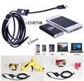 5.5MM WIFI Endoscope For Android and Windows System  2M/5M