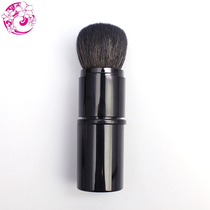 ENERGY Brand Telescopic Brush Middle Size Make Up Powder Brush Makeup Brushes Pinceaux Maquillage Brochas Maquillaje Pincel ss2 energy brand weasel concealer brush makeup brushes make up brush pinceaux maquillage brochas maquillaje pincel maquiagem m101