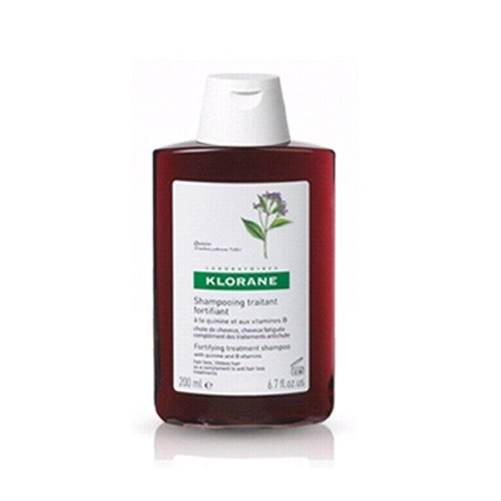 Shampoos KLORANE C00762 hair care shampoo restorative где купить шампунь klorane